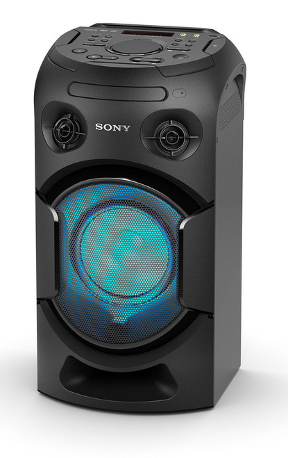 Sony MHCV21D High Power Audio System with Bluetooth - RRP $399.00