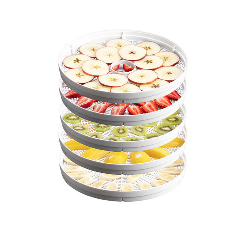 Sunbeam DT5600 Food Dehydrator - RRP $129.00