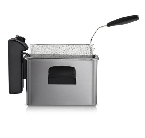 Sunbeam DF6300 Stainless 4L 2400W Deep Fryer with Cool Zone™ Technology - HURRY LAST 5!