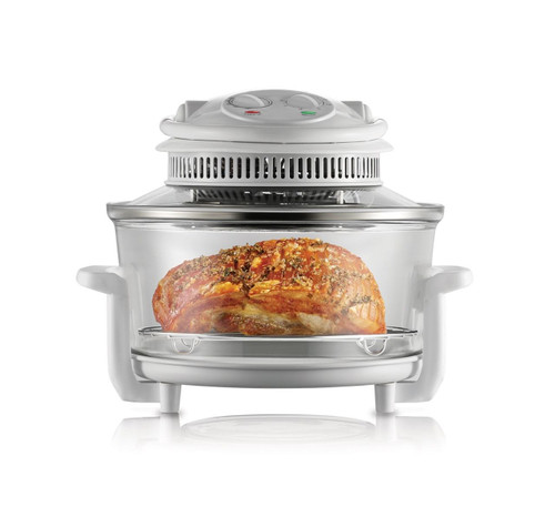 Sunbeam CO3000 NutriOven™ Convection Oven with Easy View Glass Bowl
