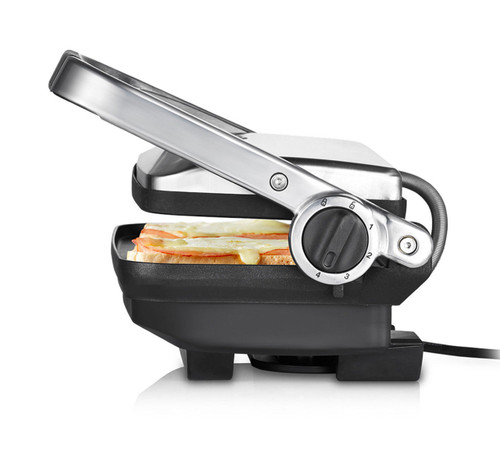 Sunbeam GR8250B Compact Café Press® Sandwich Press