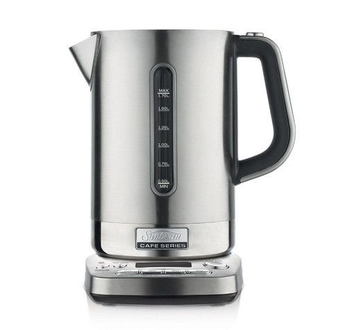 Sunbeam KE9650 Café Series Quiet Shield™ Kettle - HURRY LAST 4!