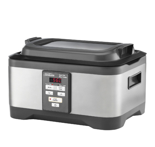 Sunbeam MU4000 Duos™ Sous Vide & Slow Cooker - RRP $219.00