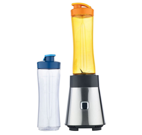 Sunbeam PB0200 Blender On The Go Bottle Set Contents 2 x 600ml BPA Free Bottles