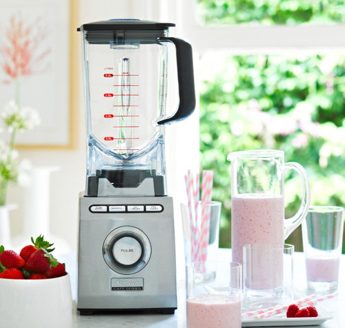 Sunbeam PB9800 Cafe Series® Blender - RRP $269.00