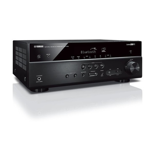 Yamaha RX-V485 5.1 Ch AV Receiver with MusicCast - NEW MODEL