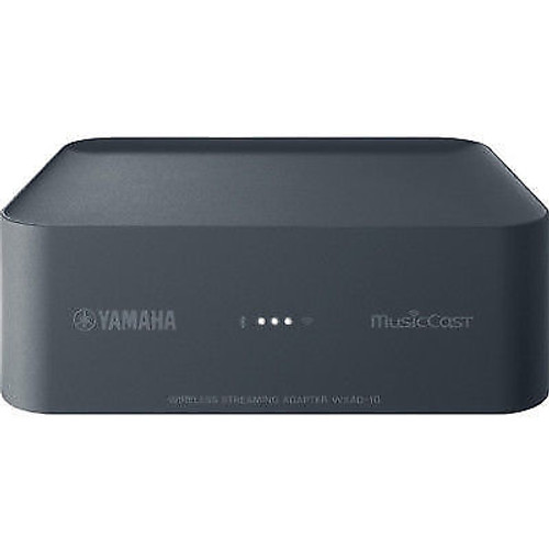 Yamaha WXAD-10 MusicCast Wireless Streaming Adaptor with Bluetooth® and Airplay®