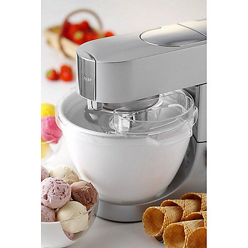 Kenwood AT956A/AT957A Chef/Major Size Ice Cream Maker Attachment - RRP $129.00