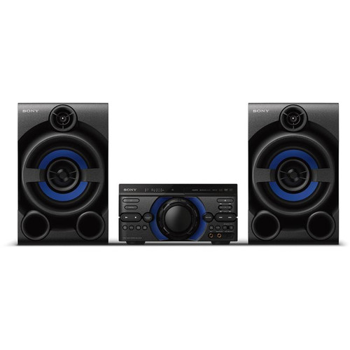 Sony MHC-M40D High Power Audio System with DVD - RRP $479.00