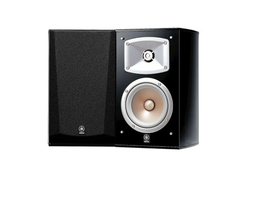 Yamaha NS-333 2-Way Acoustic Suspension Speaker System (Pair) - RRP $599.00