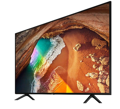 "Samsung QA55Q60RAW Series 6 55"" Q60 QLED 4K TV - RRP $2299.00"