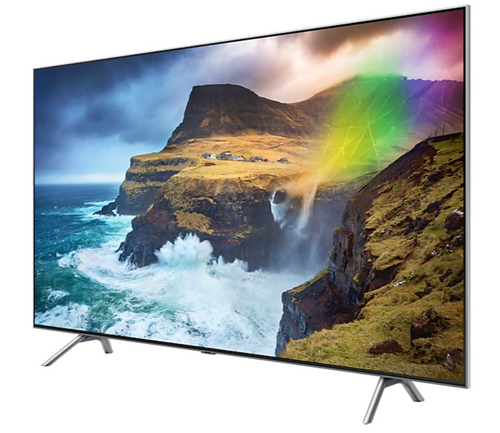 Samsung QA65Q75RAW Series 7 65 inch Q75R QLED 4K TV