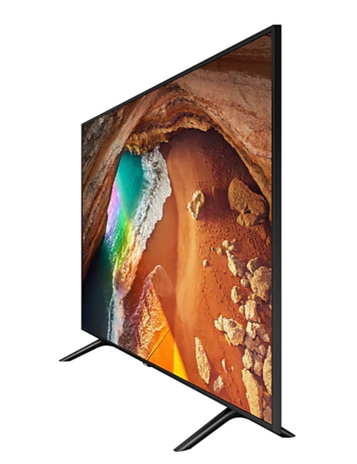 Samsung QA65Q60RAW Series 6 65 Inch Q60 QLED 4K TV - NEW MODEL AVAILABLE