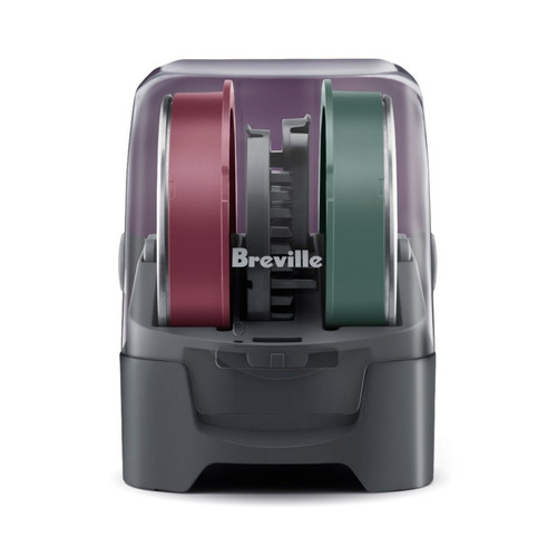 Breville BFP005 the Peel and Dice Dicing Kit For BFP800XL and BFP820BAL