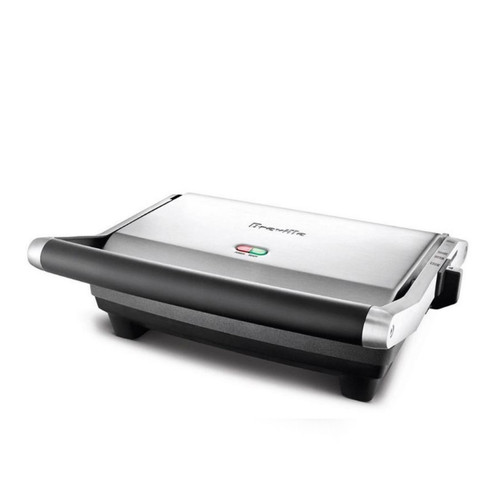 Breville BSG520BSS the Toast & Melt™ 2 Slice Sandwich Press - Stainless Steel