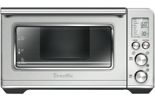 Breville BOV860BSS the Smart Oven Air Fryer - Stainless Steel