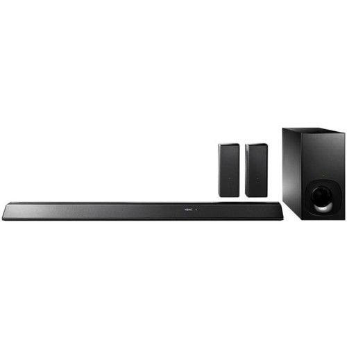 Sony HTRT5 5.1CH Home Theatre System with Wi-fi and Bluetooth - RRP $999.00