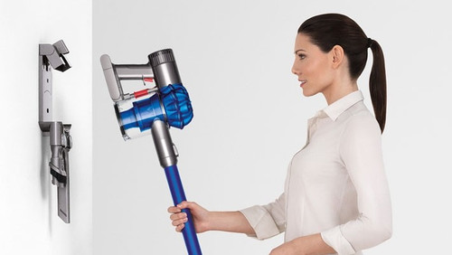 Dyson V6 Digital Animal Cordless Handstick Vacuum Cleaner - RRP $549.00