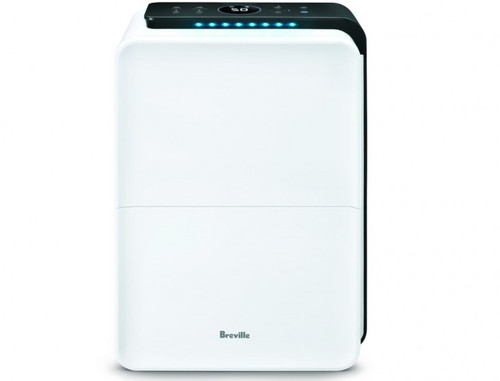 Breville LAD500 the Smart Dry Ultimate Dehumidifier With 50 - 80m2 Range