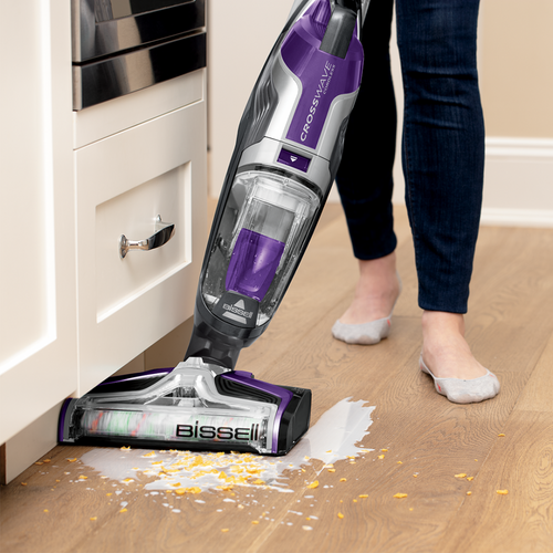 Bissell 2588F CrossWave® Cordless Hard Floor Upright Vacuum Cleaner - RRP $599.00