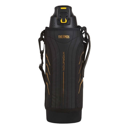 Thermos FFZ1500AUS 1.5L Vacuum Insulated Hydration Sports Bottle With Pouch