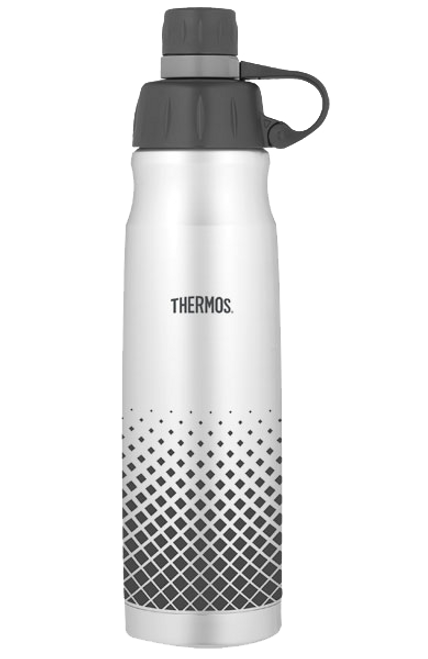 Thermos HS4030MATAUS 770mL Stainless Steel Vacuum Insulated Hydration Bottle