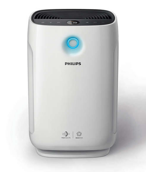 Philips AC2887/70 Series 2000 Air Purifier With AeraSense Technology