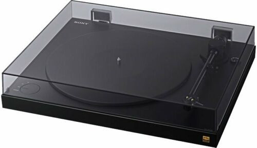 Sony PS-HX500 Turntable with High-Resolution Recording - RRP $799.00