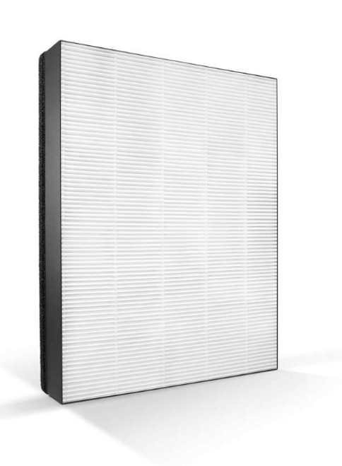 Philips FY1410/20 Nanoprotect HEPA Replacement Filter for Purifier Series 1000