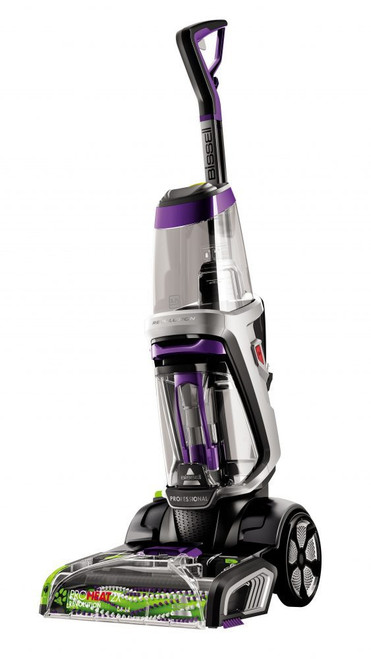 Bissell 2457P ProHeat 2X Revolution Max Professional Carpet Cleaner