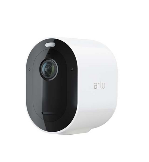 Arlo VMC4040P Pro 3 2K Video with HDR Wire-Free Add-On Security Camera