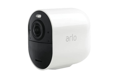Arlo VMC5040 Ultra 4K UHD Wire-Free Security Add On Camera