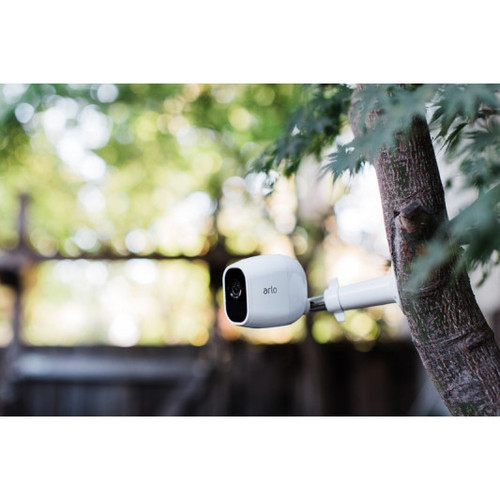 Arlo VMS4230P PRO 2 1080P HD Smart Security 2 Camera System