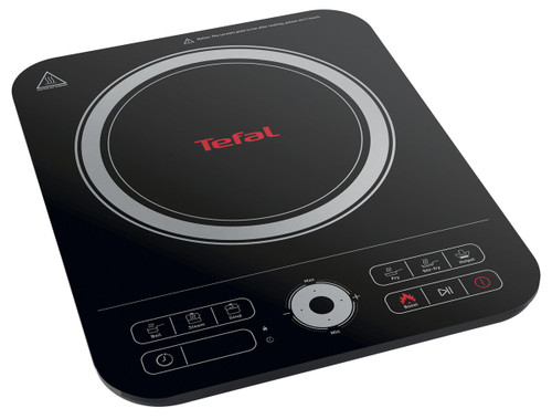 Tefal IH207860 Express Induction Hob with Cooking Timer and Digital Display