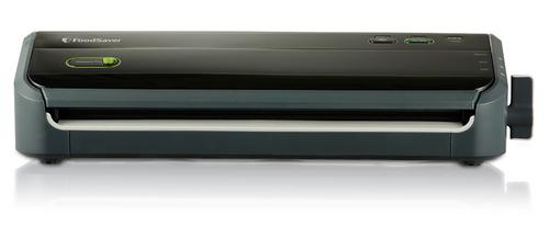 Sunbeam VS4500 FoodSaver® Lock & Seal the Compact Vacuum Food Saver