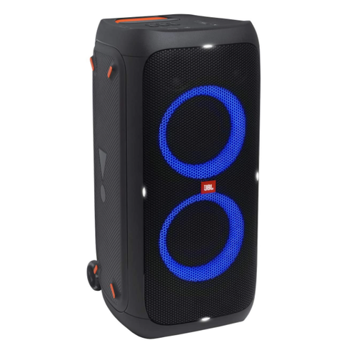 JBL PARTYBOX310 Portable Bluetooth Party Speaker With Light Effects