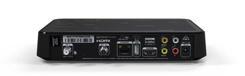 Altech Uec DSD4921RV VAST Certified Digital Satellite Set Top Box