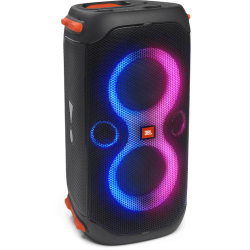 JBL PARTYBOX110 Portable Bluetooth Party Speaker with Light Show