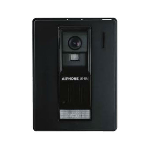 "Aiphone JOS-1AW 7"" Wireless Video Intercom Kit w JO1MDW, JODA & P/S"