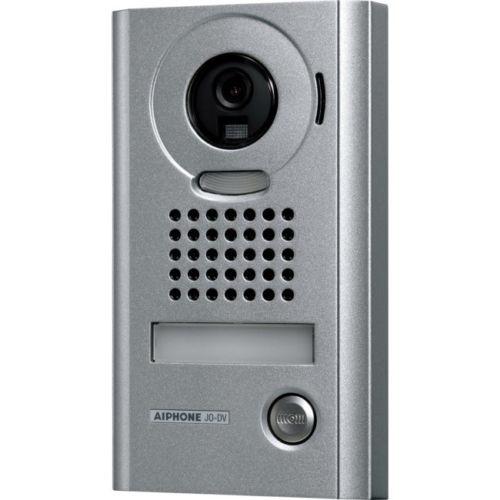 "Aiphone JOS-1VW 7"" Wireless Video Intercom Kit w JO1MDW, JODV & P/S - DUE in 30/11"