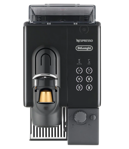 DeLonghi EN560B Nespresso Lattissima Touch Coffee Machine - Black