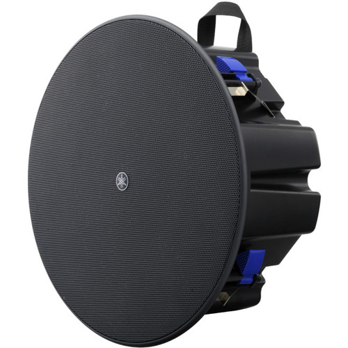 "Yamaha VXC5FB 4.5"" 8 OHM OR 100V Line Ceiling Speaker - Black - HURRY LAST 6!"