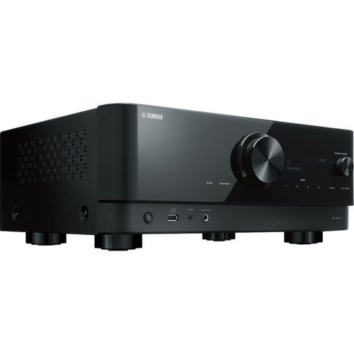 Yamaha RX-V4A 5.2Ch 4K AV Receiver with Cinema DSP 3D - HURRY LAST 4!
