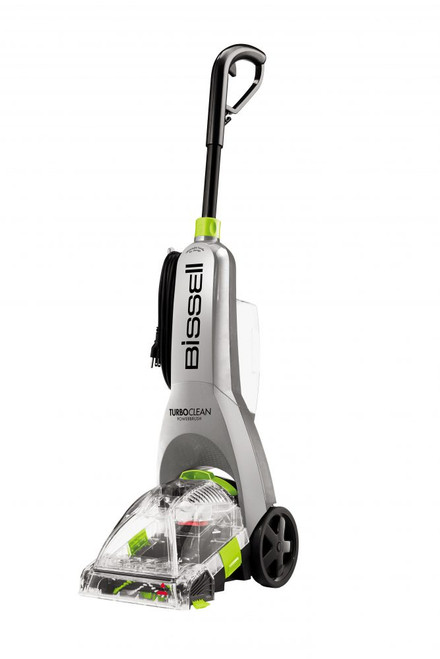 Bissell 2222F TurboClean™ PowerBrush Upright Carpet Cleaner - HURRY LAST 2!