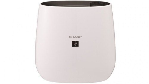 Sharp FP-J30J-B FP30 Plasmacluster Ion Air Purifier with 22m2 Range