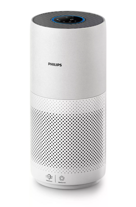 Philips AC2939/70 Series 2000i Air Purifier with Smart Sense Tech