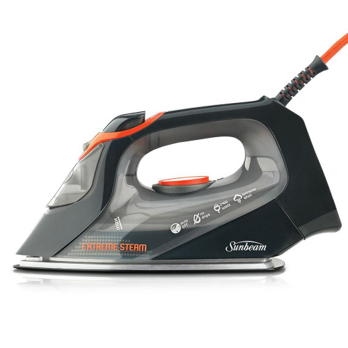 Sunbeam SR6851 Verve® Extreme Steam Iron with Extreme Steam Shot