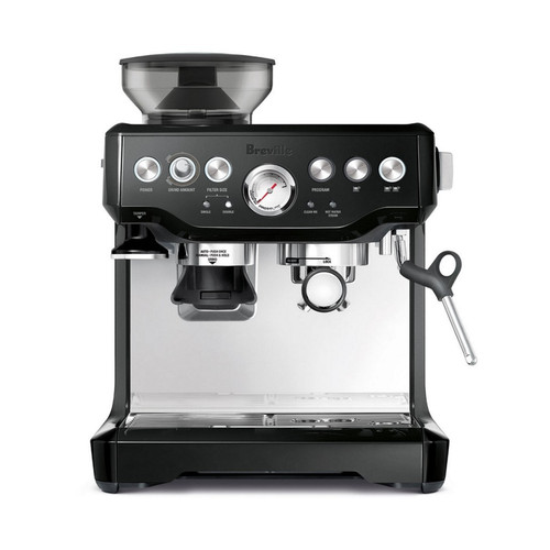 Breville BES870SLQ the Barista Express™ Espresso Machine - Salted Liquorice - HURRY LAST 2!