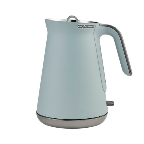Morphy Richards 100025 240025 Aspect Kettle & Toaster Pack - Willow Green