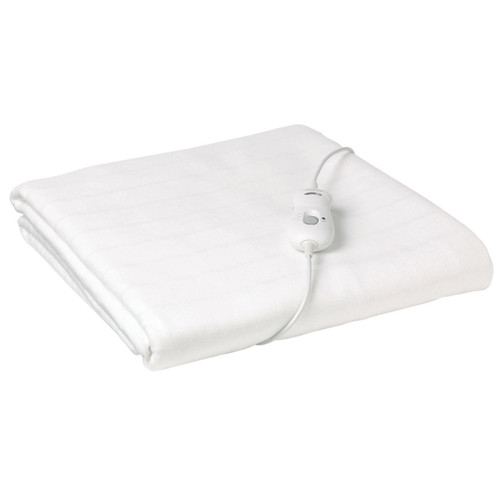 Sunbeam BLF5121 Sleep Perfect™ Fitted Heated Blanket - Single